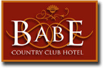 Babe Country Club Hotel
